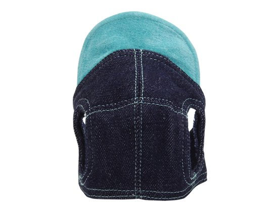 DENIM CAP (blue)