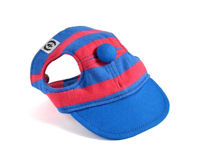 CANDY CAP (blue��pink)
