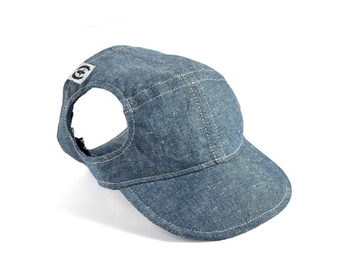 FRENCH CAP (indigo)