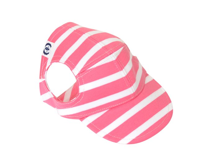 SUMMER BORDER CAP (pink)