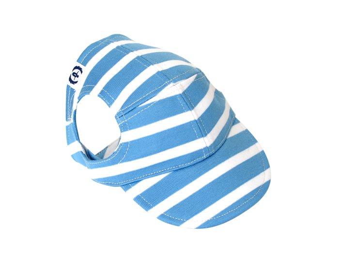 SUMMER BORDER CAP (blue)