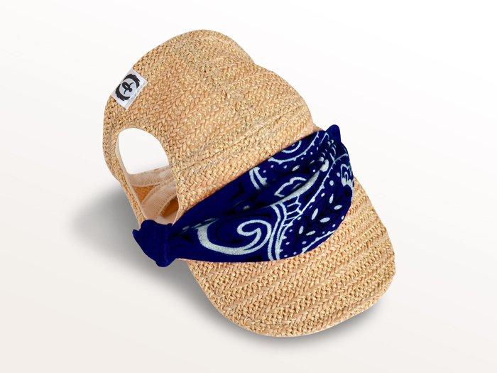 CARIB CAP (blue)
