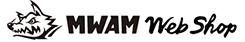 MWAM Web Shop