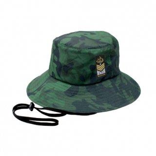 WOOD MEAT Pocketable Hat