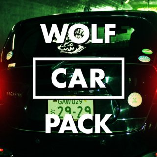 <img class='new_mark_img1' src='https://img.shop-pro.jp/img/new/icons3.gif' style='border:none;display:inline;margin:0px;padding:0px;width:auto;' />WOLF CAR PACK