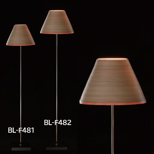 Floor lamp BL-F481