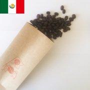 【デカフェ】メキシコ エル・トリウンフォ カフェインレス / フレンチロースト 200g