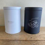 オリジナルコーヒーキャニスター(保存缶)
