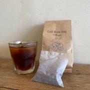 水出しコーヒーバッグ9個入り(エチオピア)