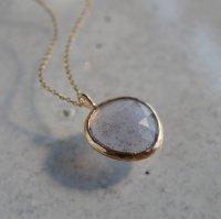 K10 Chalcedony pendant