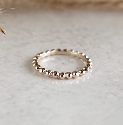 Small seed ring