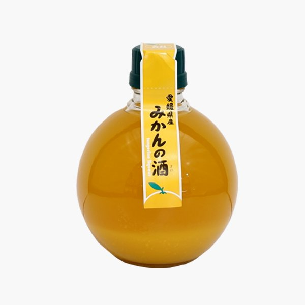 栄光酒造 みかんの酒360ml