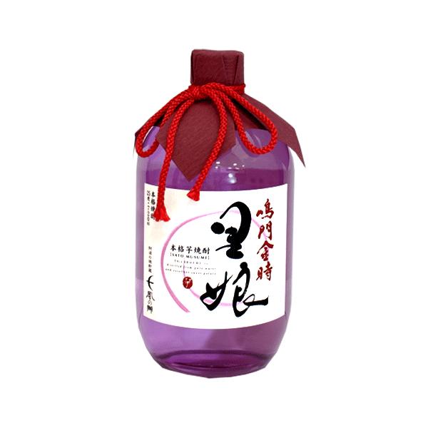 日新酒類 本格芋焼酎 鳴門金時里娘720ml