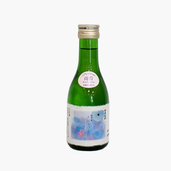 司牡丹 AMAOTO(雨音) 純米酒180ml