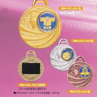 スタンド付プラケース入メダルφ45�(RM5-453)