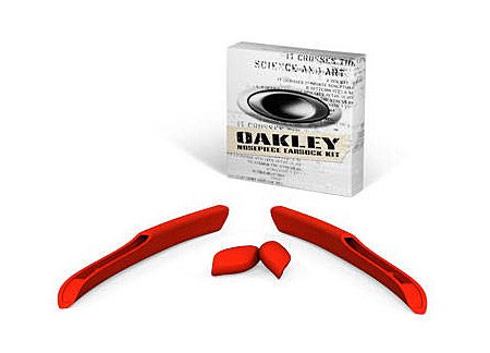 oakley scalpel earsocks