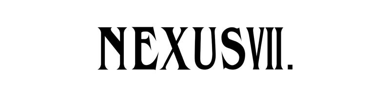 NEXUSVII. WEB STORE