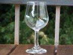 山野アンダーソン陽子 ワイングラス