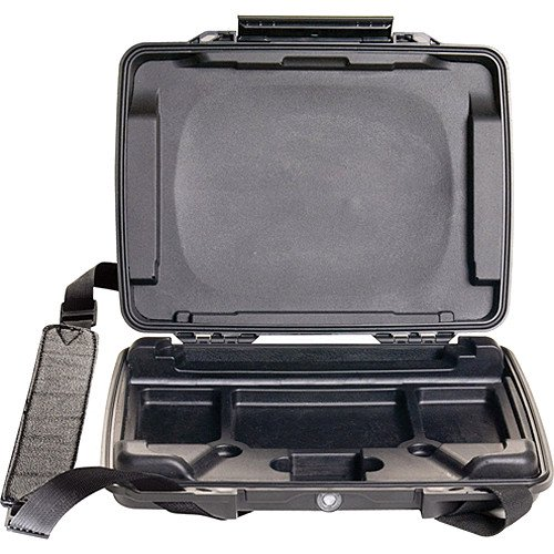 ペリカンケース pelican i1075 hardback case with ipad insert