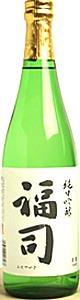 福司  純米吟醸酒 720ml
