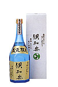 二世古酒造  倶知安 吟醸 720ml