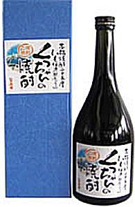 二世古(ニセコ)酒造 くっちゃんの焼酎 25度 720ml