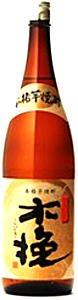 雲海酒造 日向 木挽 20度 1800ml