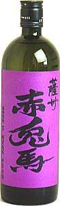 濱田酒造 紫の赤兎馬 25度 720ml