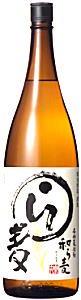 楽丸酒造 本格麦焼酎 和ら麦 25度 1800ml
