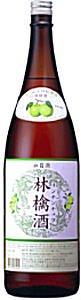 永昌源 林檎酒(リンチンチュウ)1800ml