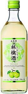 永昌源 林檎酒(リンチンチュウ)500ml