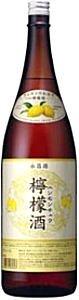 永昌源 檸檬酒(ニンモンチュウ)1800ml