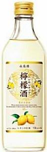 永昌源 檸檬酒(ニンモンチュウ)500ml