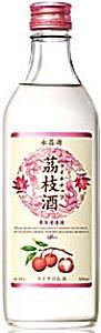 永昌源 茘枝酒(ライチ) 500ml