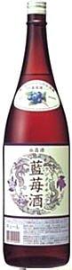 永昌源 藍苺酒(ランメイチュウ) 1800ml