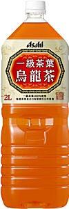 アサヒ 高級ウーロン茶 2000ml【札幌配達エリア・店頭限定】