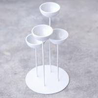 ring a accessory holder (white)