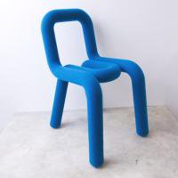 Moustache | BOLD chair (ブルー)