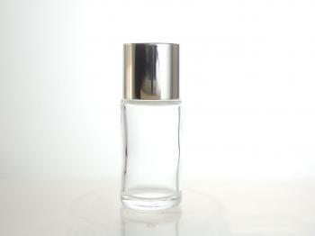 セラピー用ガラスボトル(1本)