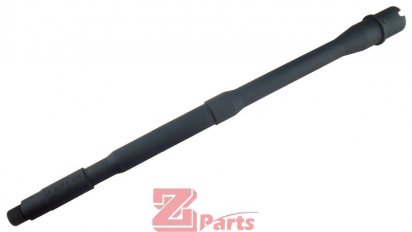 Zparts:SYSTEMA M4 14.5in Aluminum Outer Barrelの商品画像