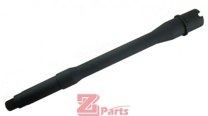 Zparts:SYSTEMA M4 10.5in Aluminum Outer Barrelの商品画像