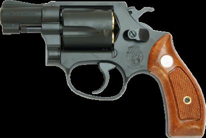 タナカ:S&W M36 チーフスペシャル HW Ver.2 ガスガンの商品画像