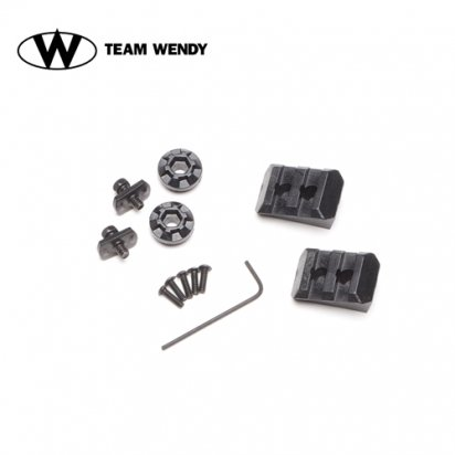 TEAM WENDY:EXFIL RAIL 2.0 ACCESSORY KITの商品画像