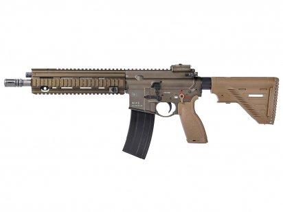 Umarex/VFC:HK416A5 GBBR (JPver./HK Licensed) RAL8000の商品画像