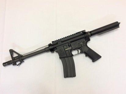 カスタムトレポン<p>M4A1 CQBR(OEM-V2)</p>の商品画像