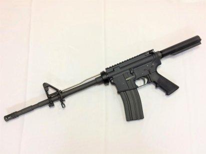 バリューキット組立品M4A1 MAX2 アンビモデルの商品画像