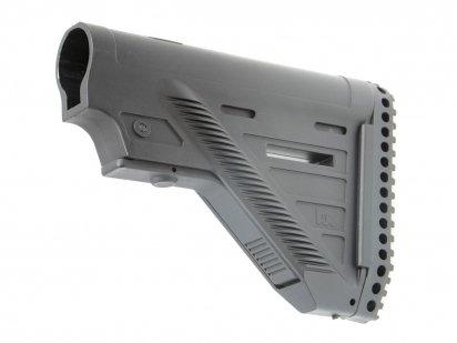 VFC/Umarex:HK416A5 SlimLineテレスコピックストック (BK)の商品画像