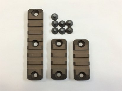 HAO:SMR Segment Plates Pack DDCの商品画像
