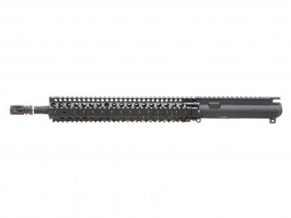 VFC:Colt M4RIS2 GBBR アッパーセットASSY (BK Color Rail)の商品画像