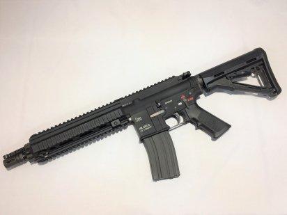 カスタムトレポン:HK416D(Zparts・ 10.4in )LWの商品画像